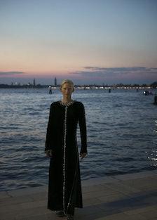 CHANEL_Mostra di Venezia_Last Year at Marienbad_TILDA SWINTON 3.jpg