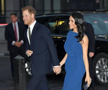 meghan harry royal tour