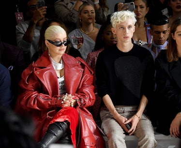 Christian Cowan - Front Row - September 2018 - New York Fashion Week: The Shows