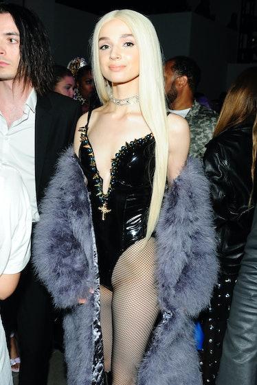 Disney Villains x The Blonds - September 2018 - New York Fashion Week