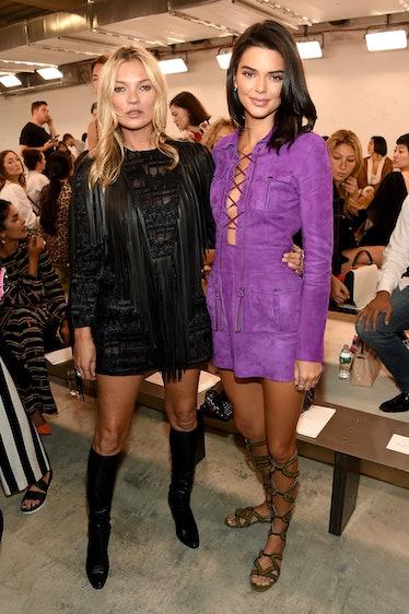 Longchamp - Backstage - September 2018 - New York Fashion Week