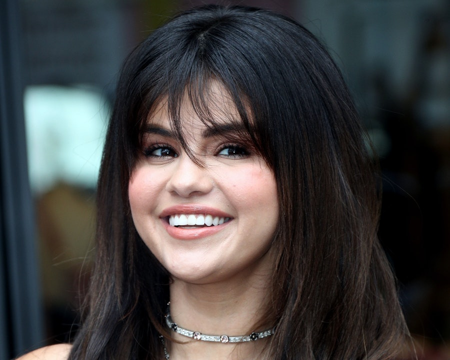 Selena Gomez Just Topped Her Own Instagram Record lead