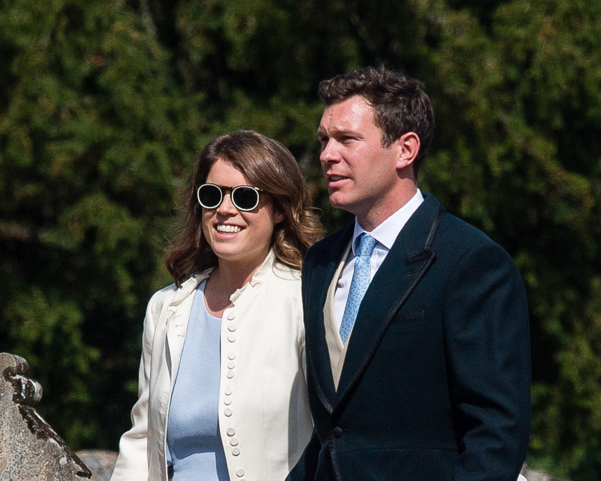 BBC Reportedly Snubs Princess Eugenie's Wedding