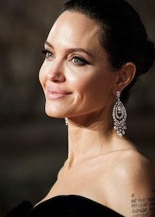 Angelina Jolie to Star in Revenge Thriller 'The Kept'