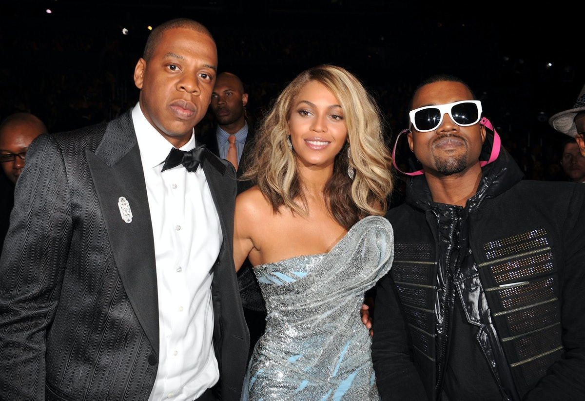 50th Annual GRAMMY Awards - Backstage and Audience