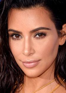 Kim Kardashian Went To Watch Beyonce and Jay Z LEAD