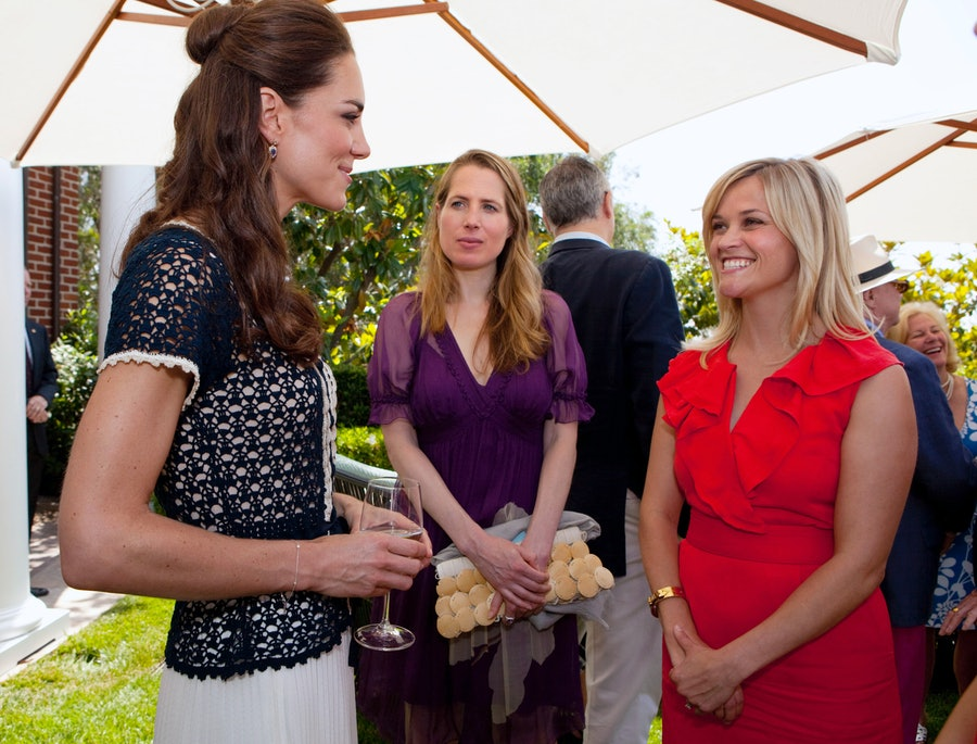reese witherspoon kate middleton lead