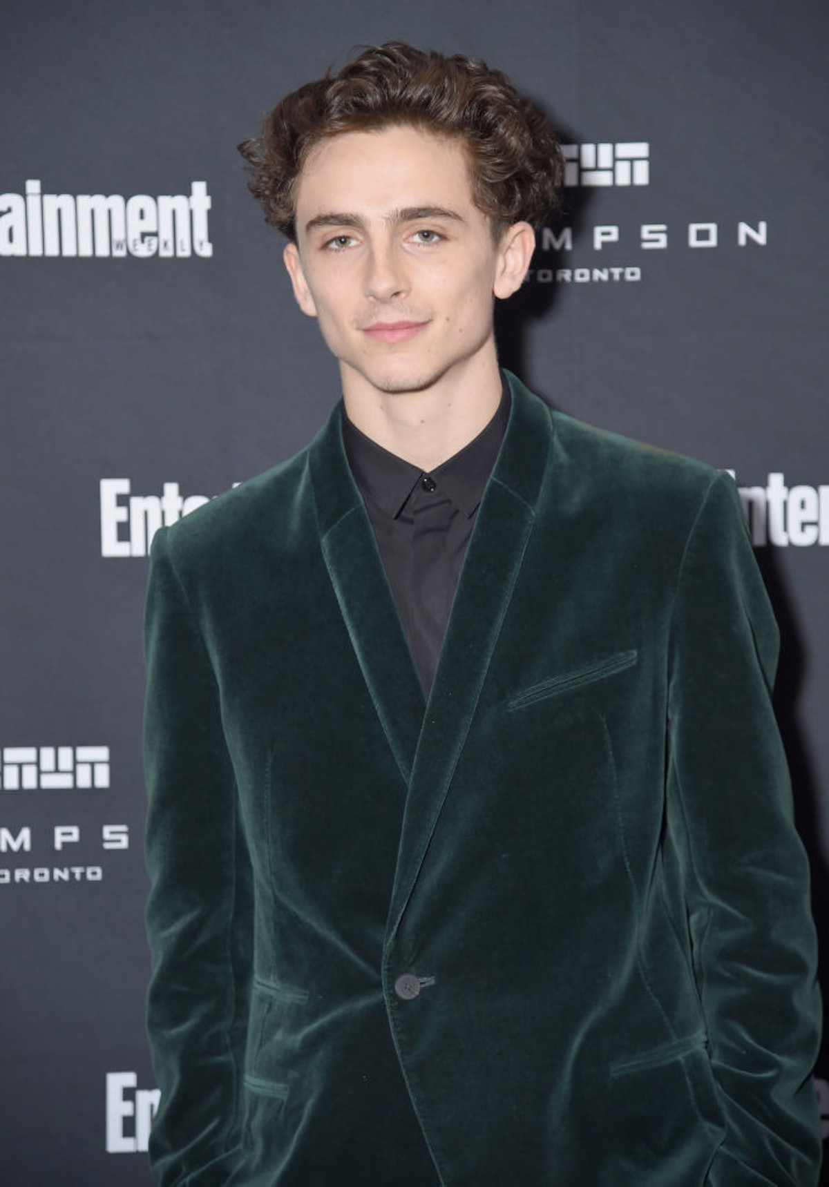 Entertainment Weekly's Must List Party At The Toronto International Film Festival 2018 At The Thomps...