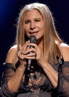 Barbra Streisand new song