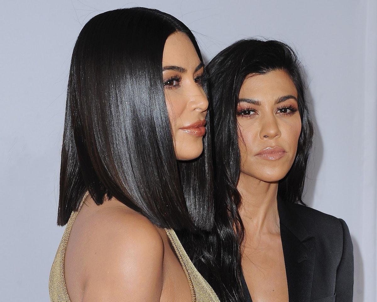 The Kardashians' React To Tristan Cheating on KUWTK