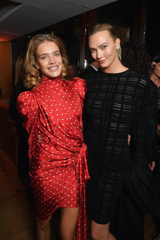 Naked Heart France Gala Dinner - Paris Fashion Week Womenswear Spring/Summer 2019