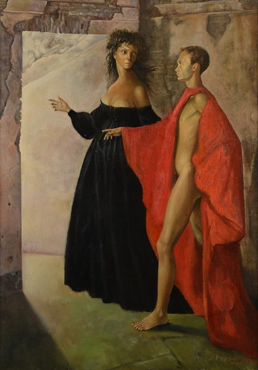 Leonor-Fini_Dans-la-Tour_1952_Courtesy-of-Weinstein-Gallery.jpg