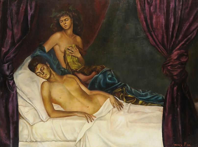 Leonor-Fini_L'Alcove_1941_Courtesy-of-Weinstein-Gallery.jpg