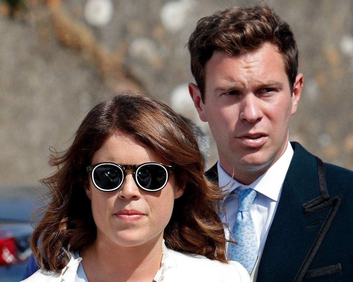 Jack Brooksbank Is Terrified and Excited Ahead of Royal Wedding to Princess Eugenie