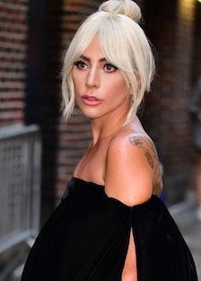 Celebrity Sightings in New York City - October 04, 2018