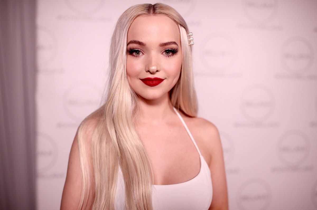 Dove Cameron And BELLAMI Hair Host Launch Party For The Dove x BELLAMI Collection - Arrivals