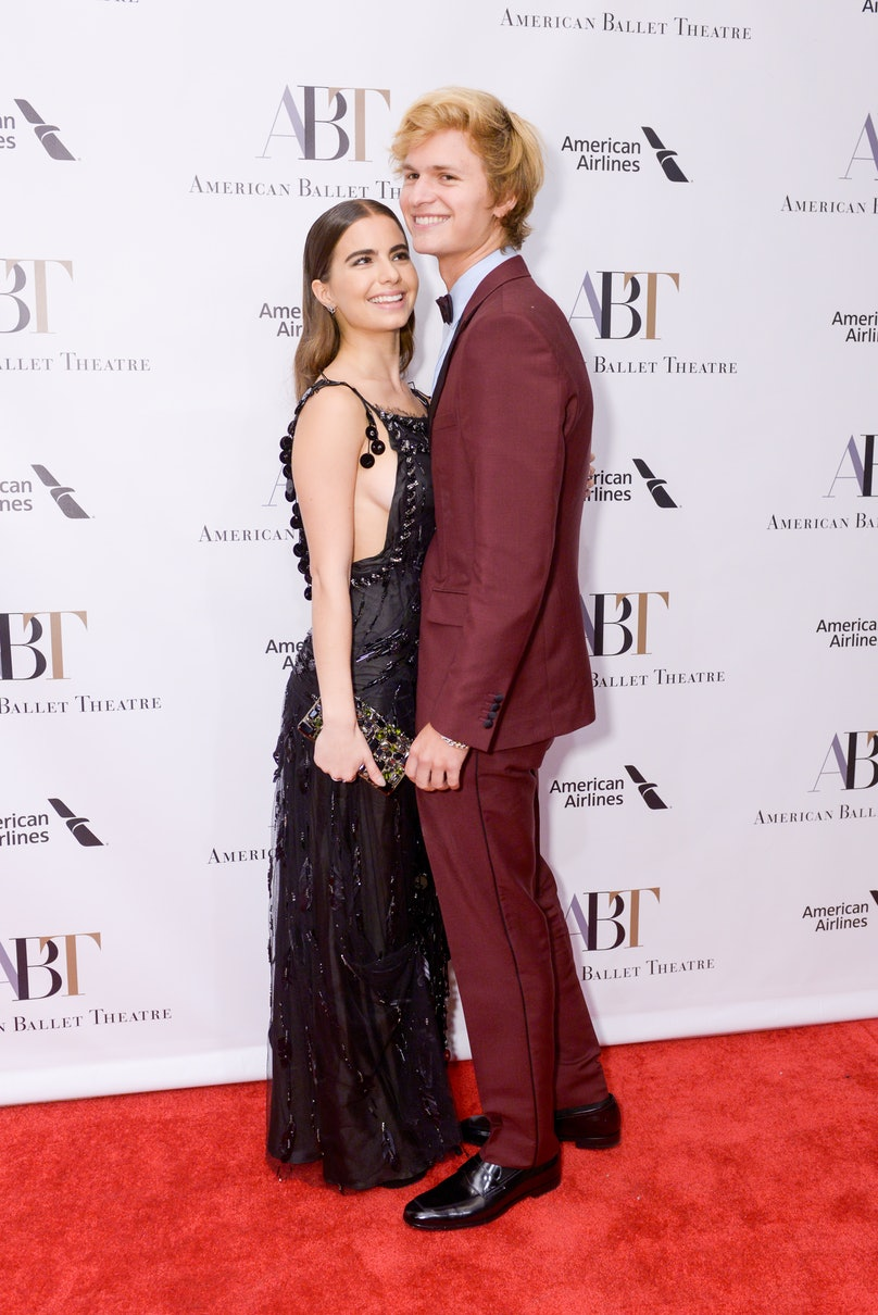 AMERICAN BALLET THEATRE 2018 FALL GALA : PRESENTED BY NETFLIX