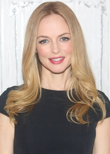 """AOL Build Speaker Series - Heather Graham, """"Norm Of The North"""""""
