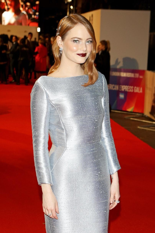 """The Favourite"" UK Premiere & American Express Gala - VIP Arrivals - 62nd BFI London Film Festival"