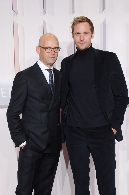 Hugo Boss Prize 2018 Artists Dinner At The Guggenheim Museum