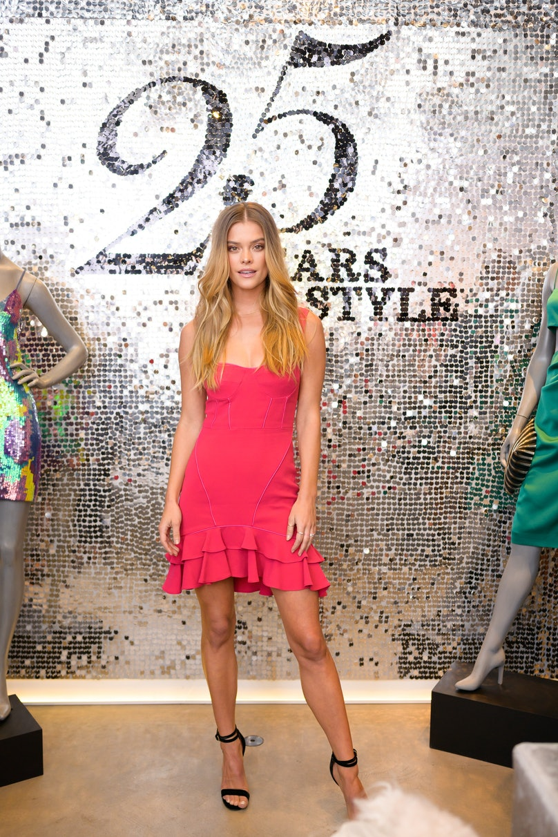 INTERMIX : 25th Anniversary Party