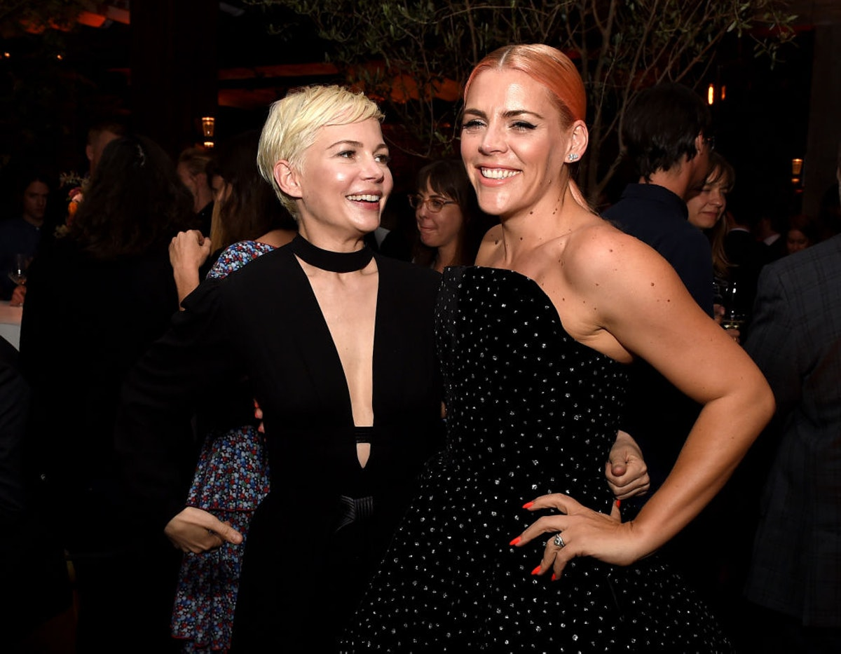 """Premiere Of STX Films' """"I Feel Pretty"""" - After Party"""