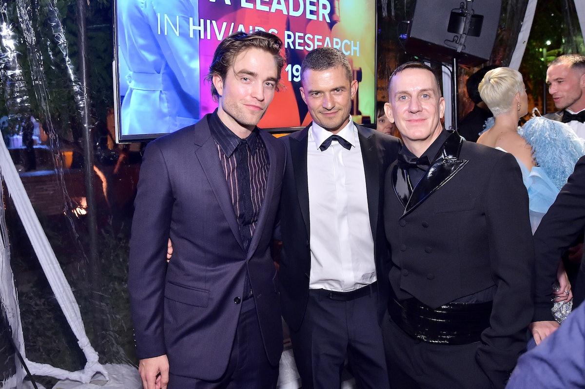 amfAR Gala Los Angeles 2018
