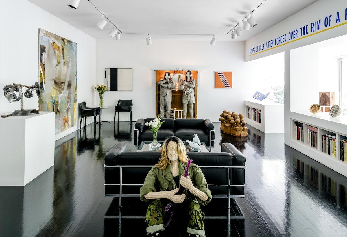 25 Homes in LA Vendome Press
