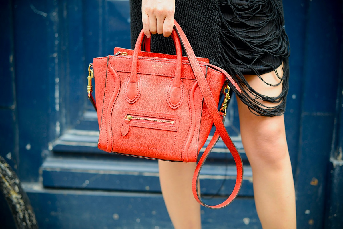 Street Style - Paris Fashion Week, Haute Couture F/W 2014-2015 : July 6th