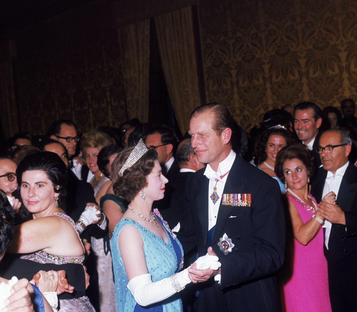 Dancing At Malta