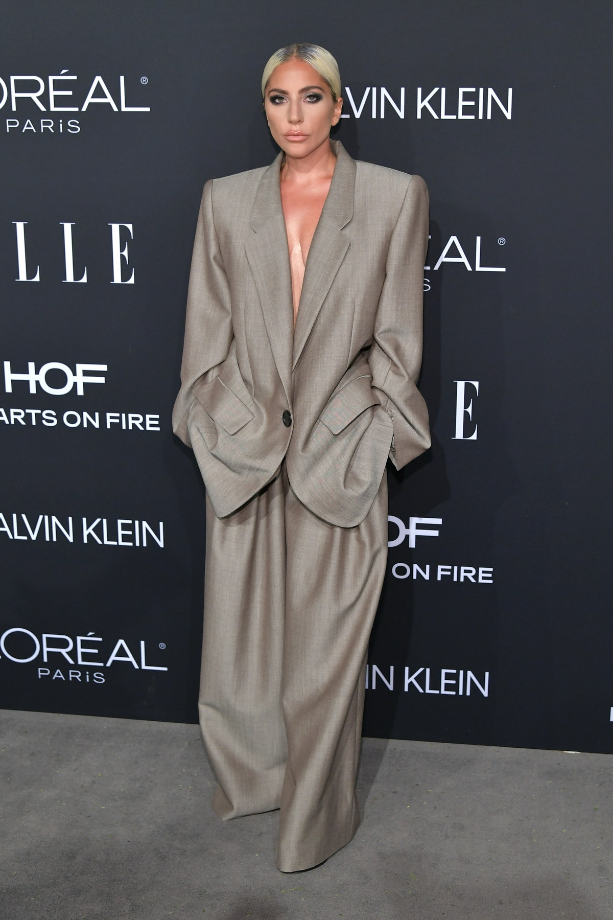 ELLE's 25th Annual Women In Hollywood Celebration Presented By L'Oreal Paris, Hearts On Fire And CAL...