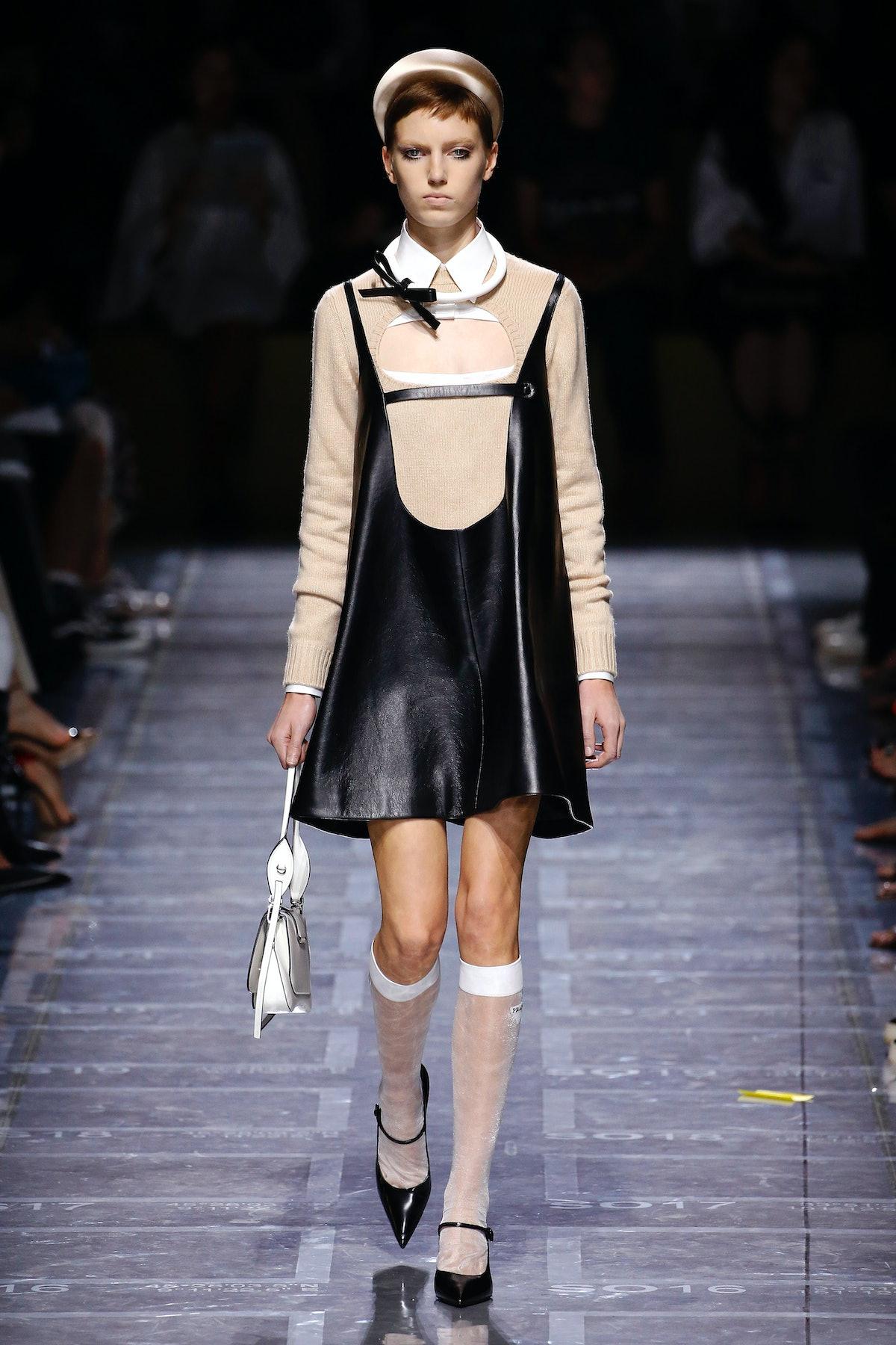 Prada - Runway - Milan Fashion Week Spring/Summer 2019