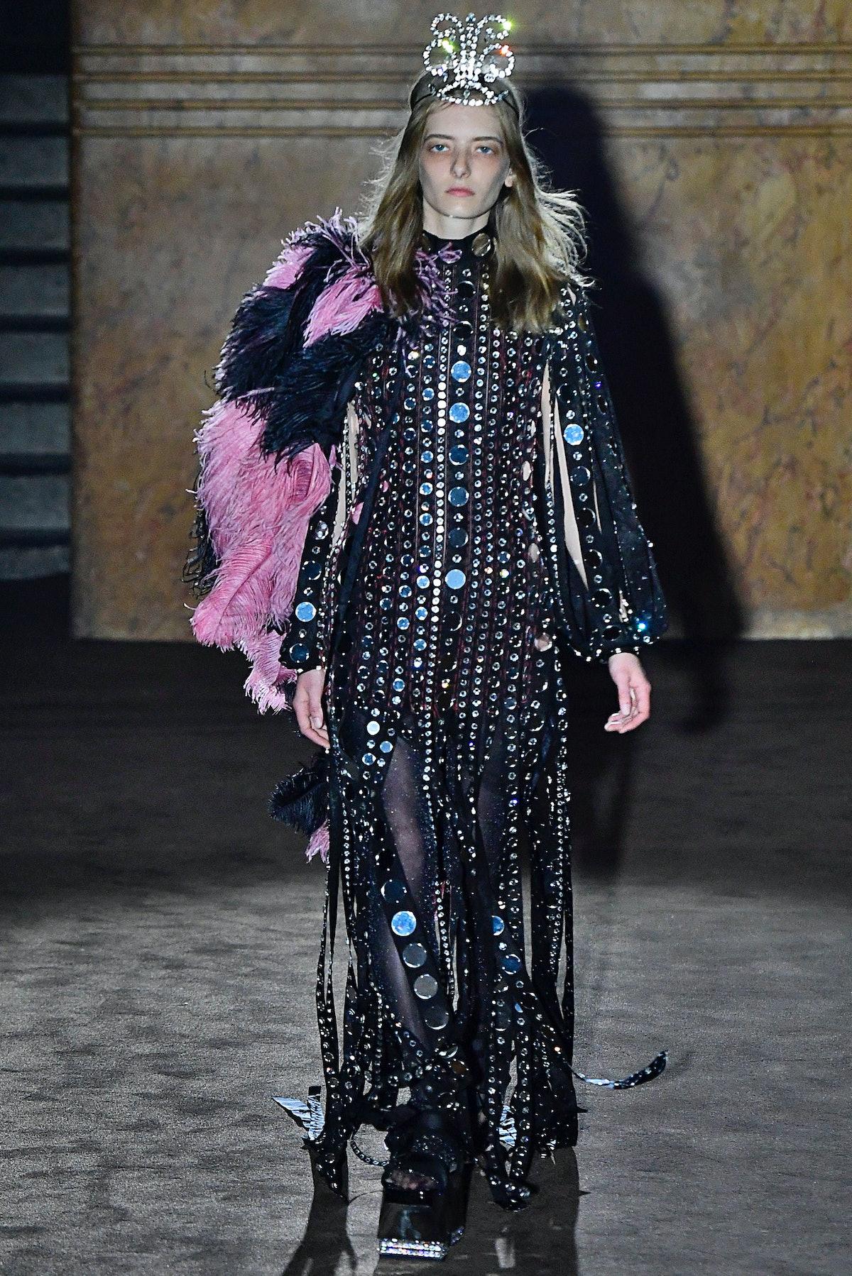 Gucci - Runway - Paris Fashion Week Spring/Summer 2019