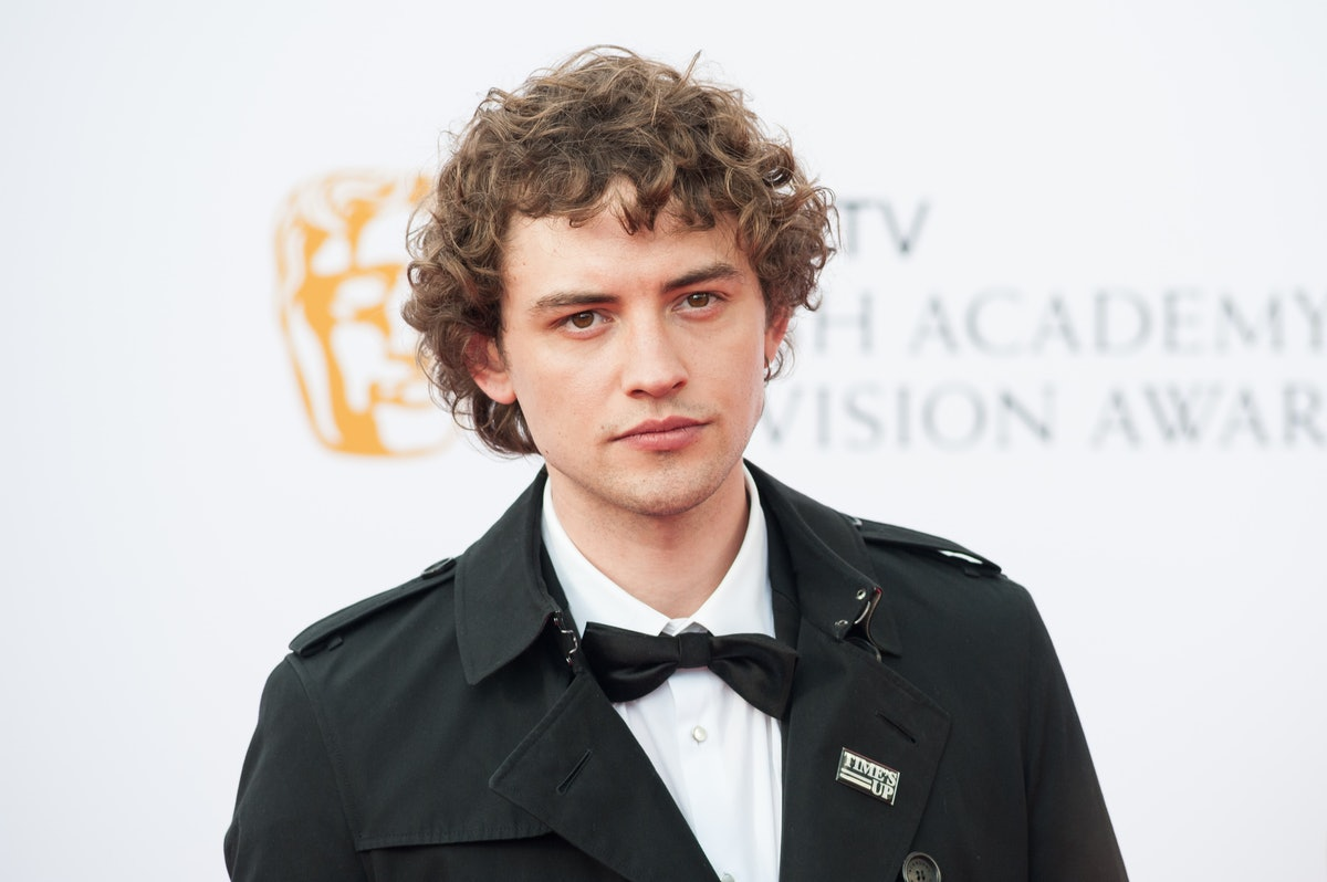 BAFTA Television Awards 2018 In London