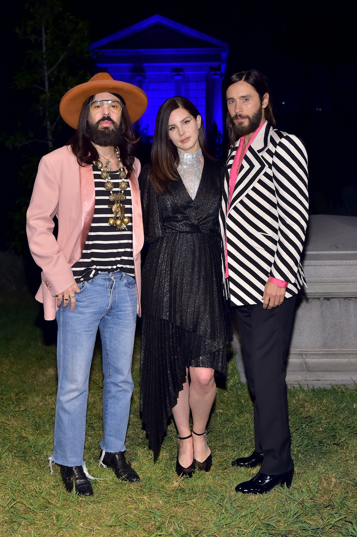 Gucci Guilty Launch Party