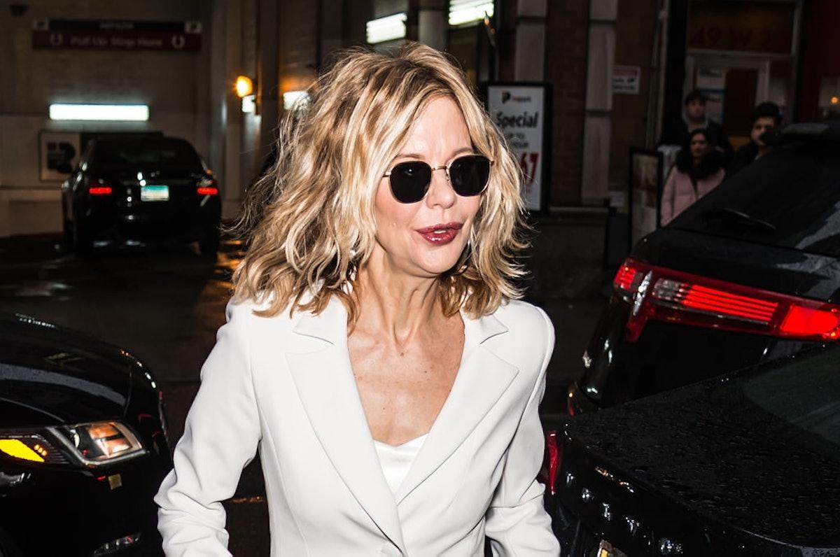 Celebrity Sightings in New York City - February 10, 2018