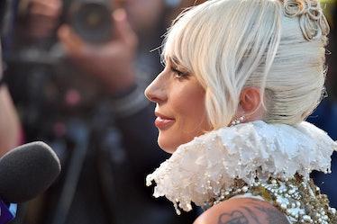 Lady Gaga lab-grown diamond
