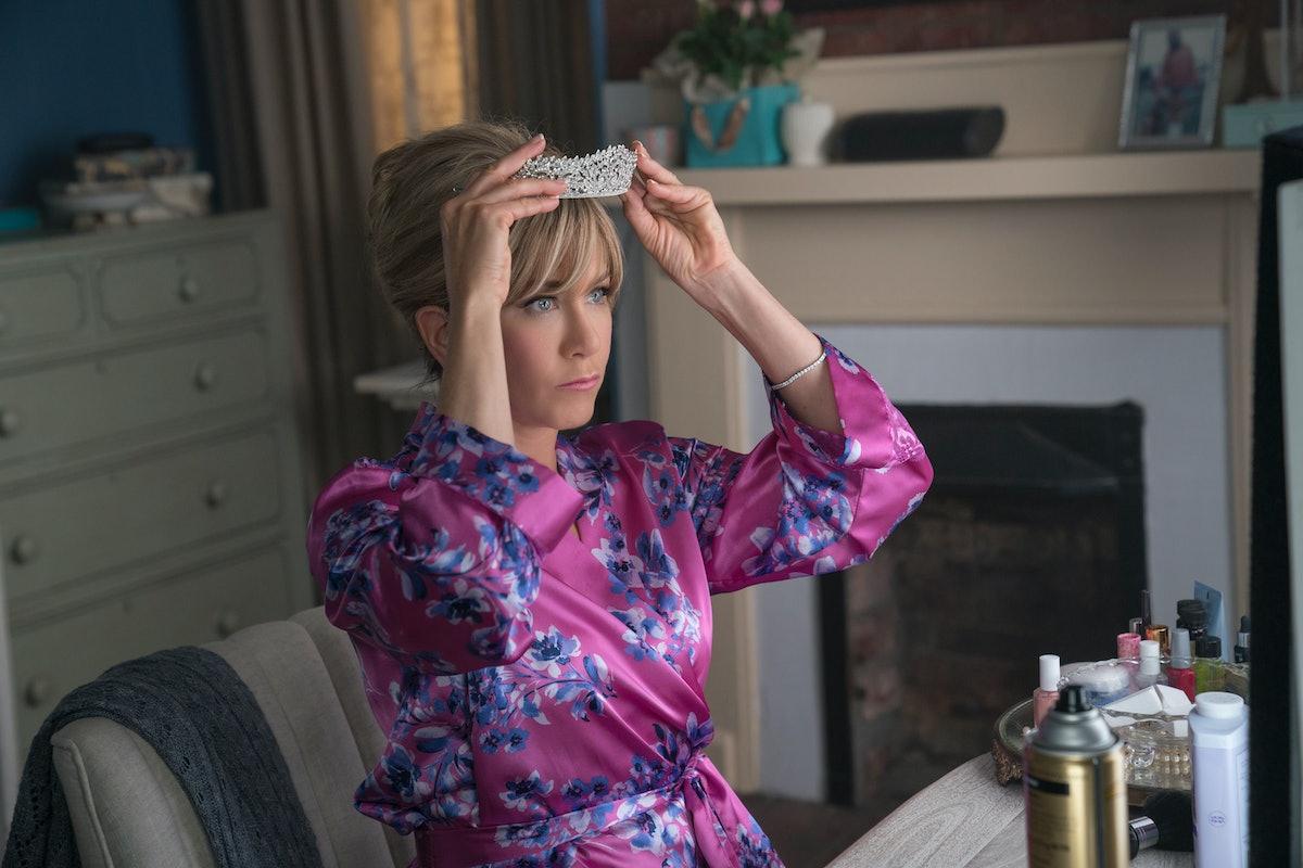Jennifer Aniston in Dumplin' lead