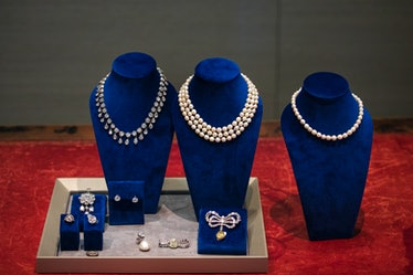 Marie Antoinette auction