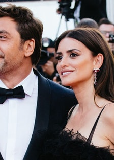 """""""Everybody Knows (Todos Lo Saben)"""" & Opening Gala Red Carpet Arrivals - The 71st Annual Cannes Film ..."""