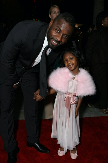 """Lionsgate Presents the Los Angeles Premiere of """"Tyler Perry's Daddy's Little Girls"""""""