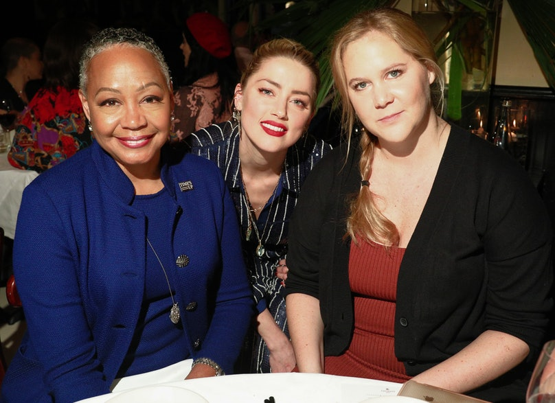 The Glenlivet Hosts Conversations for Change Dinner : Honoring Lisa Borders, CEO of Time's Up