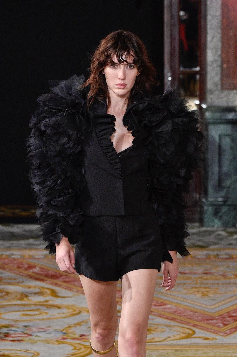 Redemption : Runway - Paris Fashion Week - Haute Couture Fall Winter 2018/2019