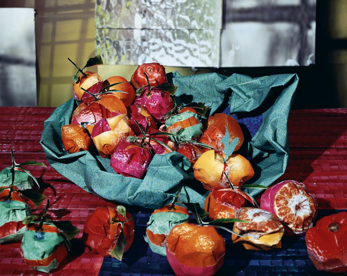 Clementines 2011 C Daniel Gordon.jpg