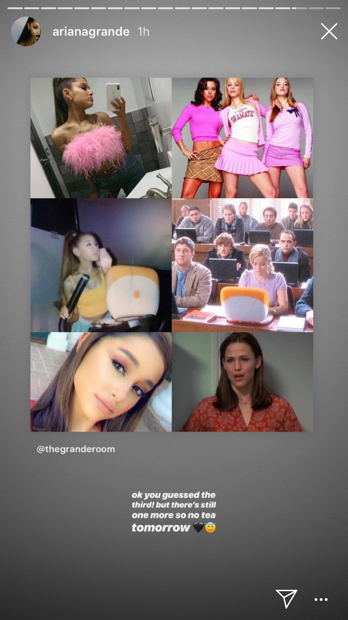 Ariana Grande embed3