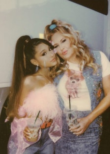 Ariana Grande Legally Blonde