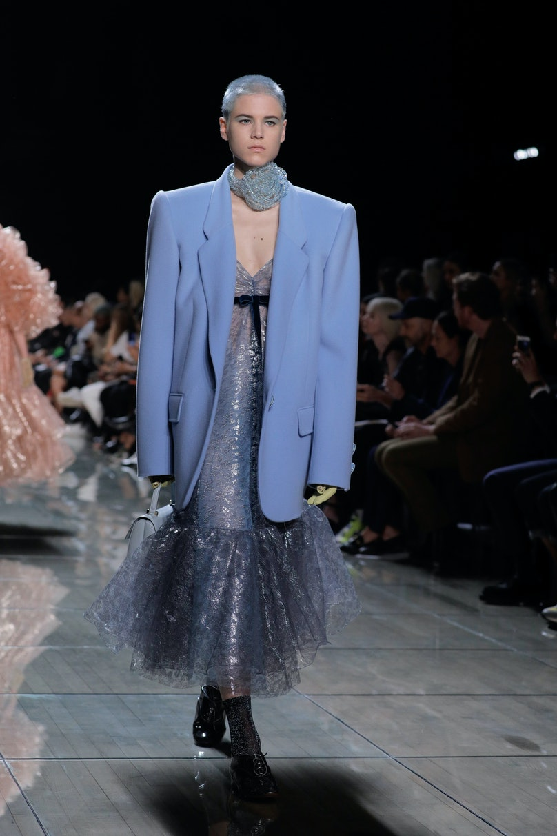 Marc Jacobs - Runway - September 2018 - New York Fashion Week