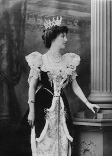 Stolen Portland tiara