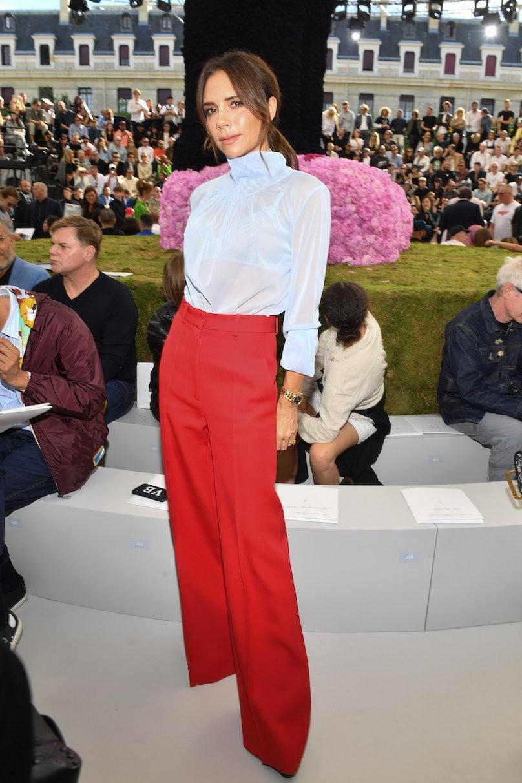 Victoria Beckham pants2