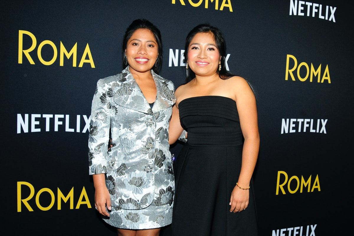 """Netflix Hosts A Special Screening Of """"Roma"""""""